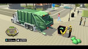Garbage Truck Simulator 2018 - Gameplay - YouTube Tampa Garbage Truck 6 Dumpsters 1 Stop 120611 Youtube Youtube Trucks Kids Photos And Description About Explore Machines With Blippi More For Children Learn Recycling Car Wash Bay Disposal Mack Front Loader Lanl Debuts Hybrid Garbage Truck Return Of The Old Trash Emptying A Skip Hd Jj Richards Passes Toy Videos First Gear Mr Wittke Superduty Load