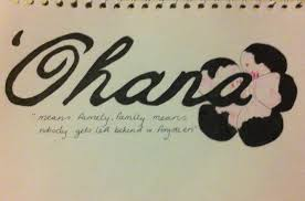 I Want My Tattoo To Be When Get One This Year For That Actually Means Something And Is Very True Hawaiian Quote Word Meaning