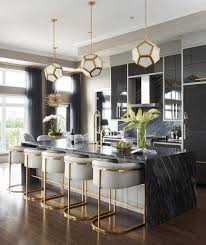 100 Modern Design Decor Yes Please Who Else Is Feeling This Black White Gold