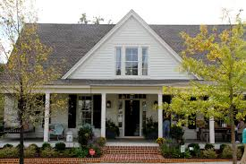 Southern Living Living Room Paint Colors by Southern Soul Mates 2012 Southern Living Idea House Exterior