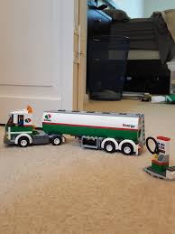 LEGO CITY TANK Truck (3180) 100% Complete - $16.50 | PicClick 6109 Playmobil Bottle Tank Truck Pops Toys Ryan Walls On Twitter Lego City Set 3180 Octan Gas Tanker Toy Game Lego City Airport Tank Truck Preview Manual For Tanker 60016 New Factory Sealed Free Ship 5495 Upc 673419187978 Legor Upcitemdbcom Christmas Sale Trade Me Youtube Great Vehicles Van Caravan 60117 Jakartanotebookcom Pickup 60182 Walmartcom Town 100 Complete With Itructions 1803068421