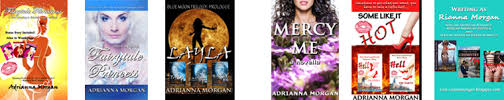 Vampires Werewolves And Demons Oh My Urban Fantasy