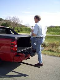 DoMore Truck 10701 Debo Step; Pull Out Tailgate Step; For Use W ... Smart Cover Truck Bed Vinyl Black Ford 9911 Super Duty Great Day N Buddy Tailgate Step Tuerrocky Youtube Running Boards For Beds And Cabs Topline Bedhopper Silver Pick Up Truck Pinterest Amazoncom The Debo Pullout Fits 062014 Amp Research Bedxtender Hd Sport Extender 19972018 Weathertech 3tg02 Liner Techliner F150 042014f150 Other Backyard Games 159081 Universal Ladder Folding Daddy Stepdaddy Cw610 Ladders Camping World Domore 20401 Debo Pull Out For Use W Traxion 5 100