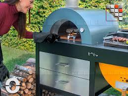 barbecue a la plancha la plancha grill oven toto alfa refrattari for pizzaiolo pizza