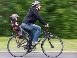 siege bébé velo quel type de siège bébé vélo choisir les différents modèles