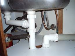 Tub Drain Leaking Under House by Sinks Sink Drain Smells Water Leaking Kitchen Cabinet House