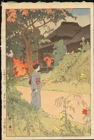 479 Best Japanese Printmaking Images On Pinterest