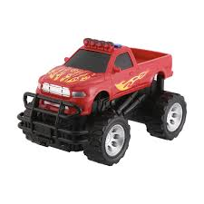 Lights & Sounds Monster Truck | Kmart