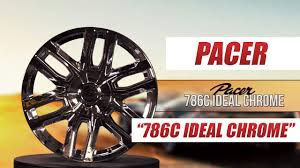 Pacer Benchmark 787C Chrome - YouTube Wheels Tire Rack Ultra 164 Ultra Wheel Pacer 790c Insight Atd Fuel 2pc Custom Express Regarding Awesome Renegade Truck Navigator 15x10 44 Black Rock Styled Offroad Choose A Different Path Appliance Rims Pinterest Automobile Appliances 785v Ovation Chrome Pvd 1995 27 15 Cordovan Highway Tread Chevrolet 179 Lt 12mm Polished Wheels With 35x1250r17lt Toyo Open 165mb Gloss Machined Trucks Accsories And