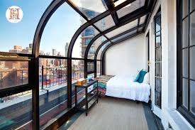 100 Upper East Side Penthouse The Halstead Blog Eye Candy Of The Day