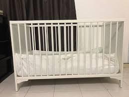 ikea solgul free len bumper pad bought in 2018 babies