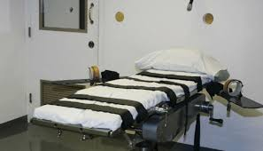 chambre à gaz états unis peine de mort aux usa l exécution sans douleur un moyen de