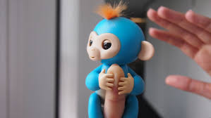 Fingerlings Can Turn Their Heads