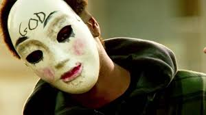 Purge Anarchy Mask For Halloween by The Purge Anarchy Is Legal In New Trailer