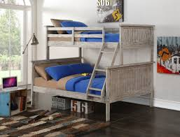 Bunk Beds Columbus Ohio by Donco Kids Twin Over Full Bunk Bed Wayfair