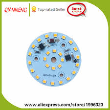 shop high voltage driver on board downlight aluminum pcb