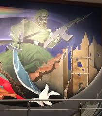 Denver International Airport Murals Artist by Best 25 Denver Airport Ideas On Pinterest Storm Pictures