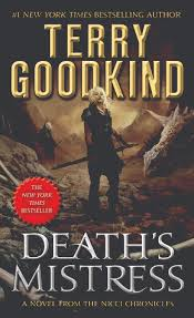 Deaths Mistress By Terry Goodkind