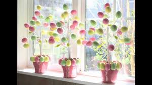 Creative Craft Decorating Ideas Easter