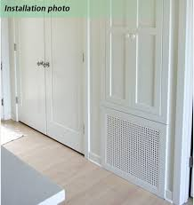 Decorative Wall Air Return Grilles by Eggcrate Return Air Grille Decorative Wall Louver China Wall