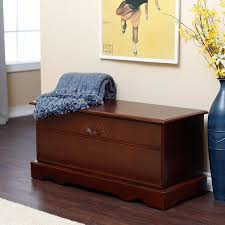 Amazon.com: Cedar Hope Chest - Cherry Finish Wood Storage Trunk ... Inspiring Home Design Of Double Front Door Ideas Gorgeous Office Desk Oak All Wood Solid Computer Durham Fniture Decorating Choose Vig Collection To Fill Your In Vogue Arc Wooden Headboard King Size Bed And Mirror Fniture Designs For Home Decoration Interior Awesome Convertible For Small Spaces Family Living Room Design Ideas That Will Keep Everyone Happy Bcp Cross Wall Shelf Black Finish Decor Ebay Best L Shape Designs