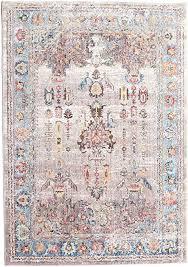 rugvista minos hell teppich 140x200 orientteppich
