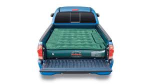100 Truck Bed Bag 8039 Air Mattress Built In Pump 2 Wheel Well Inserts