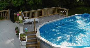 Stunning Deck Plans Photos by Stunning Deck And Pool Designs 15 Photos Dma Homes 54627