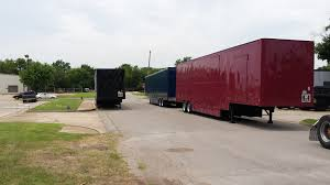 100 Semi Truck Trailers For Sale FAQs Used Clubhouse Trailer Company