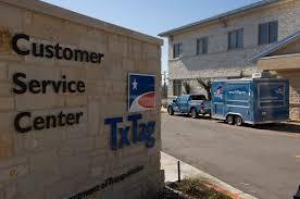 100 Toll Truck Service Austin Center Future