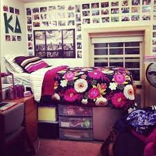 Girl Dorm Room Ideas Amazing Images About