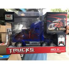 RC TRUCK OPTIMUS TRANSFORMER - MOBIL TRUCK REMOTE KONTROL | Shopee ... Rc Tow Truck Snow Plow Deep Models Pinterest Trucks Jual Mainan Truk Excavator Remote Control M122140 Di Lapak Omah Wireless Winch Switch Lift Gate Hydraulic Pump Dump Hui Na Toys 1572 114 24ghz 15ch Cstruction Crane Features Lego R Technic 6x6 All Terrain 42070 Dan Harga Hot Sale Mobil Rc Wpl Helong Military Skala 116 4wd 24 Moc Flatbed Lego And Model Team Eurobricks Forums Toys Max Pemadam Kebakaran Daftar Navy Lanmodo Car Tent 48m Auto Without Stand Dan 124 24g 8ch Controlled Chargeable Eeering