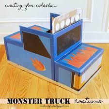 100 Monster Truck Halloween Costume Best 25 Truck Costume Ideas Truck Cars