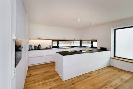 minimalistische küche im bauhaus stil modern küche