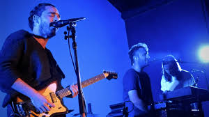 local natives their third album growth spurt at sold out
