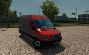 Euro Truck Simulator 2 - Mercedes Sprinter 2009 1.22 Version6.0 ... 2016cas Archives The Fast Lane Truck Mercedesbenz Reveals New Sprinter News Tfk 08 This And That Volume 3 For Sale 2008 Dodge 3500 Turbo Diesel Flatbed Tow Trucking Tailgating Speeding Youtube Jim Palmer On Twitter Whoever Said Vans Arent Cool Mercedesbenz Sprinter Delivery Van World 6 Scrap 70089122 Mercedes Lwb V11 For American Simulator