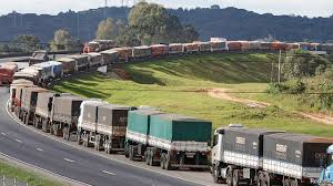 100 All American Trucking Latin America Needs An Infrastructure Upgrade Coming Unstuck