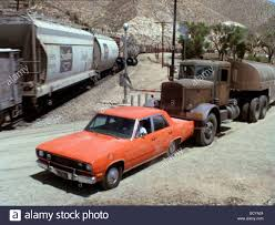 Truck Duel 1971 Stock Photos & Truck Duel 1971 Stock Images - Alamy Rel 50s Fruehauf Tanker Trailer Duel Scs Software Semi Trucks Of The 1960s Qualified Dvd And 1960 Peterbilt Steven Spielberg 1971 Road Movie Reviews The Truck In Oils By Chliethelonesomecougar Fur Affinity 281 From Movie At Museum Of Transp Flickr You Wont Want To Miss This Epic Car Vs Cinemaspection Injokes Torque Duel Truck An American Nightmare Or Dream Youtube Ab Big Rig Weekend 2008 Protrucker Magazine Canadas Trucking Radio Controlled Metal Truck Model The Devil On Wheels