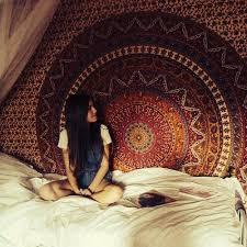 hipster bedroom art room pinterest bedrooms urban
