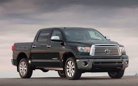 100 Truck Reviews 2013 Toyota Tundra Luxury 2007 Toyota Tundra And Rating