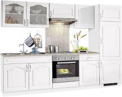 wiho küchen küchenzeile linz ohne e geräte breite 270 cm kaufen otto