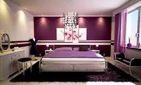 lila und schwarz schlafzimmer dekor alle dekoration lila