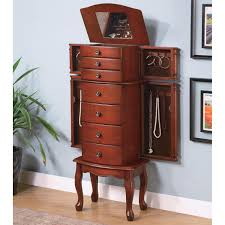 Coaster Furniture 900125 Jewelry Armoire With Antiqued Hardware ... Fniture Cheval Mirror Floor What Is A Armoire Cabinet Living Swivel Jewelry Wall Ideas Mount Mirrored Medicine Upcycled Added General Finishes Black Gel Stain Liquidation Vault Overstock Best 25 Armoire Ideas On Pinterest Cabinet Vista Cherry Walmartcom Custom Custmadecom The Tin Shed Farmhouse Style Home Decor Howell Michigan Coaster Armoires White With Pink Hdware Box Pandora Amazon Target Faedaworkscom