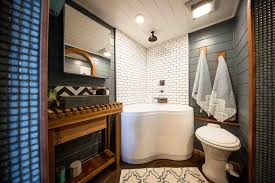 100 Bathrooms With Corner Tubs 33 Small Shower Ideas For Tiny Homes And