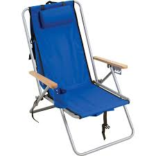 Reclining Lawn Chair With Footrest by Inspirations Foldable Lounge Chairs Sand Chairs Tri Fold