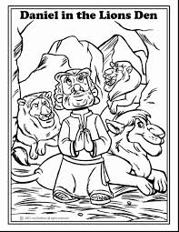 Awesome Bible Story Coloring Pages With Printable And For