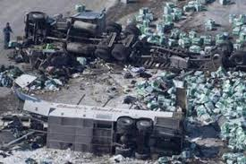Owner Of Trucking Company Involved In Humboldt Bus Crash Charged ...