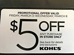 NEW Kohl's Codes + $5.00 Off Coupon! Kohls 30 Off Coupons Code Plus Free Shipping March 2019 Kohls Coupons 10 Off On Kids More At Or Houzz Coupon Codes Fresh Although 27 Best Kohl S Coupons The Coupon Scam You Should Know About Printable In Store Home Facebook New Digital Online 25 Off Black Friday Deals Extra 15 Order With Code Bloggy Moms How To Use Cash 9 Steps Pictures Wikihow Pin