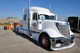 100 Lonestar Truck International Lonestar S S Big Trucks International