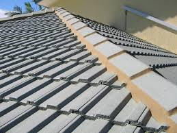 roof awesome tile roof repair diy awesome cost of tile roof